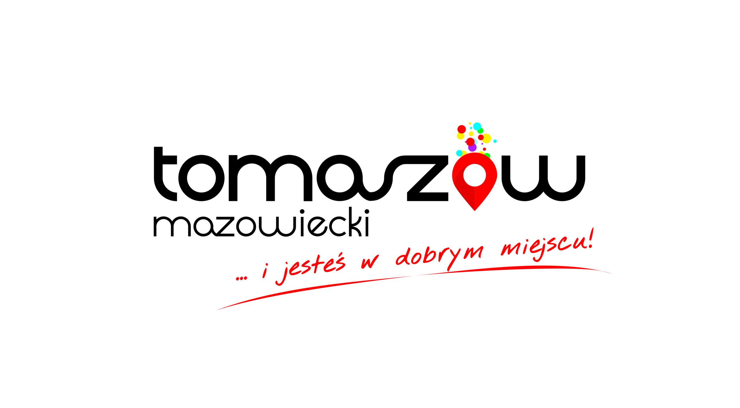 Logo_Tomaszow_Mazowiecki_wersjapodstawowa_zhaslem_CMYK